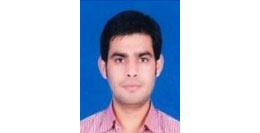 Placement at Pine Training Academy - Ankit Chaudhary