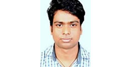 Placement at Pine Training Academy - Avinash Gupta
