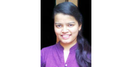 Placement at Pine Training Academy - Parul Sharma