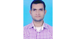 Placement at Pine Training Academy - Santosh Kumar