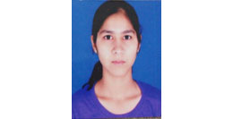 Placement at Pine Training Academy - Shivani