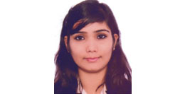 Placement at Pine Training Academy - Deeksha Rawat
