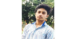 Placement at Pine Training Academy - Vikash Singh Yadav
