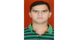 Placement at Pine Training Academy - Dinker Semwal