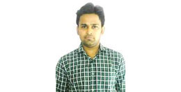 Placement at Pine Training Academy - Lalit Singh