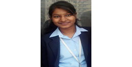 Placement at Pine Training Academy - Sonalika Maurya