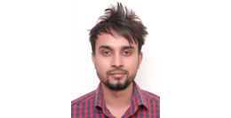 Placement at Pine Training Academy - Sourav Verma