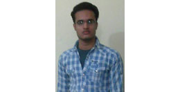 Placement at Pine Training Academy - Zakir Ahmed