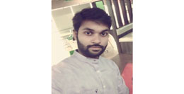 Placement at Pine Training Academy - Arjun Singh