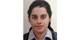Placement at Pine Training Academy - Ritika Singh