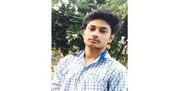 Placement at Pine Training Academy - Vikash Singh Yadav
