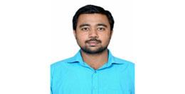 Ashutosh Kumar SinghGarvit Goyal | PinE Training Academy Placement