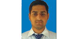 Ankit Nautiyal | PinE Training Academy Placement