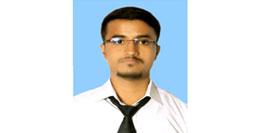 Ashish Chaurasia | PinE Training Academy Placement
