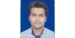 Chirag Gupta | PinE Training Academy Placement