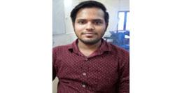 Deepesh Srivastava | PinE Training Academy Placement